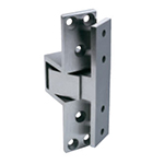 An Ives Pocket Pivot Hinge